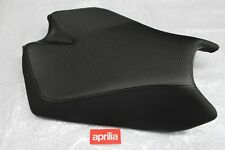 souple Siège banquette du conducteur APRILIA TUONO V4 1000 1100 & RSV 4 #R3161
