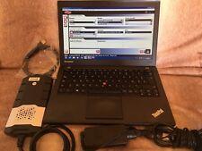 Pc Lenovo X240 320go Valise multi marques pro Prêt a l'emploi Diagnostique diag