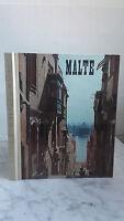 Walter Kümmerly - Malta - 1965 - Ediciones Marca Geographical Berna