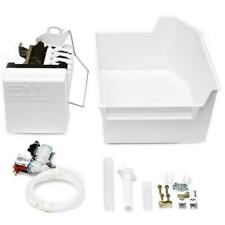 Whirlpool WPW10315447, Top Freezer Refrigerator Ice Maker Kit Genuine OEM Part