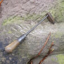 alter Lötkolben Kupferlötkolben 540 Gramm Spengler Blechner Schmied Werkzeug