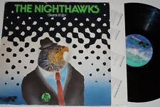 The Nighthawks-Skank IT UP-LP rocktopus Records (201 428-320)