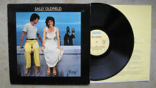 Sally Oldfield – Easy, D'79, LP, insert, Vinly: vg,#2