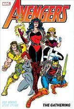 Avengers : The Gathering Omnibus, Hardcover by Harras, Bob; Kaminski, Len; He...