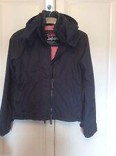 Superdry Nylon Hip Length Coats & Jackets for Women