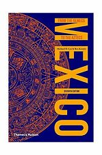 Mexico: From the Olmecs to the Aztecs (Ancient Peoples and Plac... Free Shipping