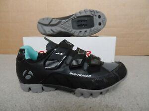 Womens Bontrager Evoke Mountain MTB Cycling Shoes Size 3.5 - 4 UK 36 EU NEW