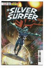 Defenders Silver Surfer #1 Ferry 1:50 Variant