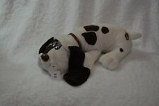 VTG 1985 Tonka Pound Puppy/Puppies with collar (45)