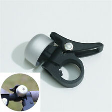 Clear Loud Bell Handle Bar Ring Push Sports Horn For Xiaomi Mijia M365 Scooter h