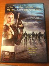 The Last Sentinel (DVD) Don Wilson, Katee Sackhoff, Keith David