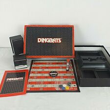 Waddingtons DINGBATS Vintage Board Game Boxed and 100% Complete Family Fun