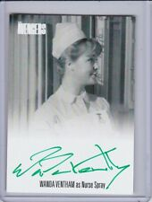 The Avengers Complete Collection Autograph Trading Card Series 2 - Unstoppable