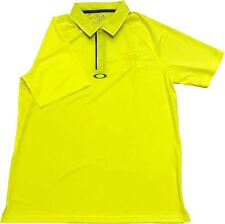 LUCKY CRAFT - Oakley Polo Yellow
