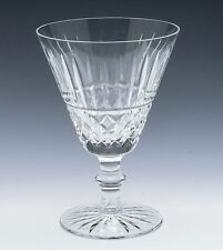 Tramore Crystal by Waterford set of12 Water Goblets