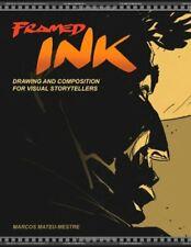 Framed Ink: Drawing and Composition for Visual , Mateu-Mestre, Katzenberg..