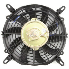 "9"" Universal Electric Cooling Fan Including Mounting Kit"