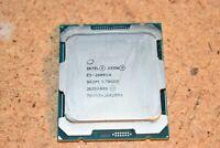 SR2P1 Intel Xeon E5-2609v4 1.7GHz 8 Core 20MB Cache Socket 2011-3 CPU Processor
