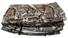PAD14JP4-10MO  - JumpKing 14ft Mossy Oak Safety Pad For 4 Poles