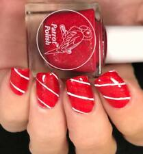 Parrot Polish Cherry Twister (Thermal)