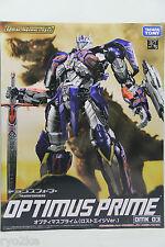 Takara Tomy DMK03 1/35 Optimus Prime Transformers Age of Extinction Model