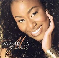 TRUE BEAUTY CD BY MANDISA NEW SEALED