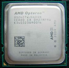 AMD Opteron 2427 6 six core Server CPU 2.2GHz Socket F OS2427WJS6DGN for DL385G6