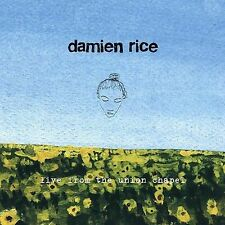 DAMIEN RICE - Live from the Union Chapel CD ( 2003 )