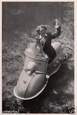 BASTERT - EINSPUR - AUTO * BIELEFELD * orig. Sammelbild * 1952 *