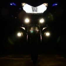 2006 2007 2008 BMW K1200R K1200S K1200GT K1200LT Xenon Driving Lights Fog Lamps