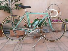 Bianchi Specialissima X3 1985 like NOS - Original Paint and Decals