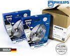 PHILIPS D1S Xenon WhiteVision Gen2 +120% 5000K Car Headlight bulbs 85415WHV2S1