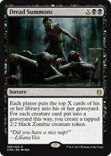 DREAD SUMMONS Commander Anthology MTG Black Sorcery Rare