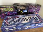 Atmosfear Board Game & Expansion Packs II III IV 2 3 4 Halloween Horror Fun VHS