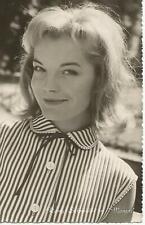 FILM & TV, Autogrammkarte: ROMY SCHNEIDER 567
