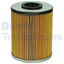 DELPHI Fuel Filter For RENAULT OPEL VAUXHALL MITSUBISHI NISSAN VOLVO 9161303