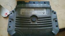 RENAULT Megane Mk2 1.4 16 V Benzina Manuale-Motore Principale ECU S3000 8200242405
