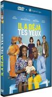 IL A DEJA TES YEUX-DVD NEUF SOUS BLISTER-