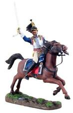 Britains Connoisseur 39001 French Officer 12th Regiment Cuirassiers - RETIRED