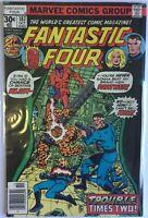 Fantastic Four #187 (Oct 1977, Marvel)