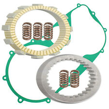 Clutch Friction Plates And Gasket Kit for Kawasaki Vulcan 800 VN800A 1995-2005