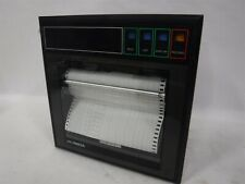 Used Omega RD1612 Programmable Chart Recorder O7