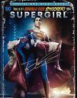 Tyler Hoechlin Supergirl Autographed Signed 8x10 Photo COA #11