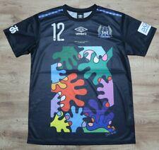 J-League Gamba Osaka Expo 2019 Jersey Shirt umbro 100% Original Japan Soccer