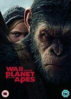 Planet Delle Scimmie - Guerra Per The DVD Nuovo DVD (7848101000)