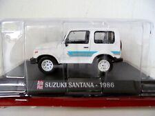1/43 . SUSUKI Santana de 1986    AUTO PLUS (98)