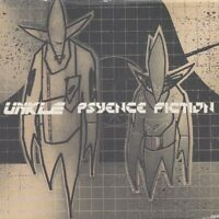 UNKLE - Psyence Fiction CD Digipak FASTPOST
