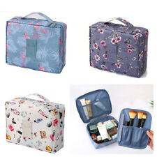 Makeup Bag Cosmetic Travel Tote Toiletry Case Portable Pouch Wash Organizer bag