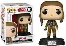 FUNKO POP 267  Star Wars Paige