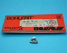 Internal Carbide Thread Insert 16IR 8UN HB10S K10